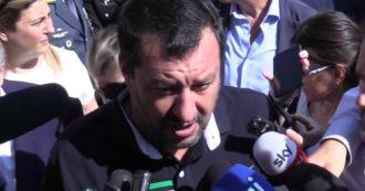 Roma, politica litiga su foto dell'americano bendato. Salvini: 'L'unica vittima è il carabiniere'. Pd: 'Lega fomenta rabbia e odio'
