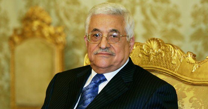 """Palestina, Abu Mazen annuncia la sospensione di tutti gli accordi sottoscritti con Israele: """"Non siamo in vendita"""""""