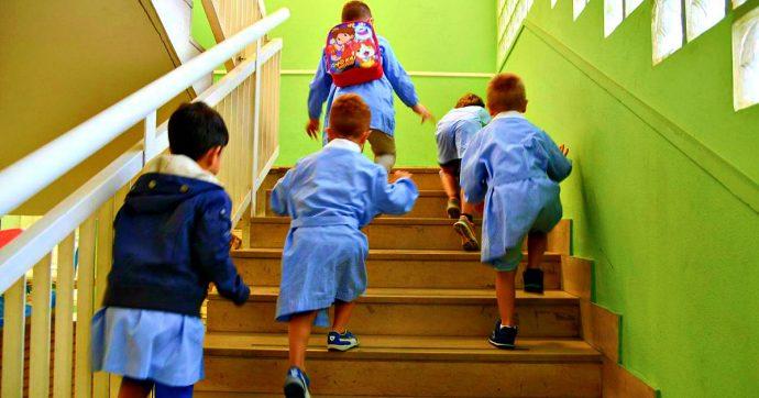 Inclusione, solo un bambino su dieci accede all'asilo nido pubblico. Italia lontana dal target Ue, ma recupera con l'accesso alla materna