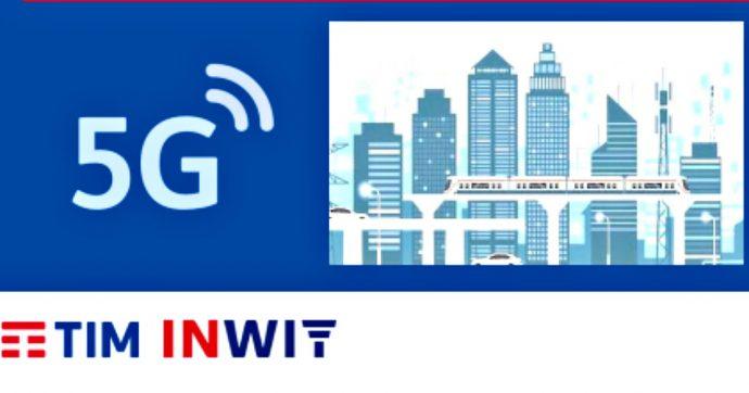 Rete 5G, accordo Tim-Vodafone per mettere in comune 22mila torri di trasmissione. E ridurre il debito dell'ex monopolista