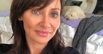 """Natalie Imbruglia, la cantante 44enne è incinta: """"L'ho desiderato a lungo"""""""