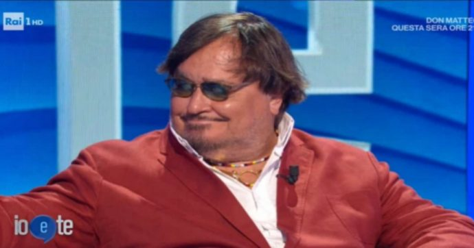 "Pierluigi Diaco sbotta in diretta con Umberto Smaila: ""Avete bevuto?"""