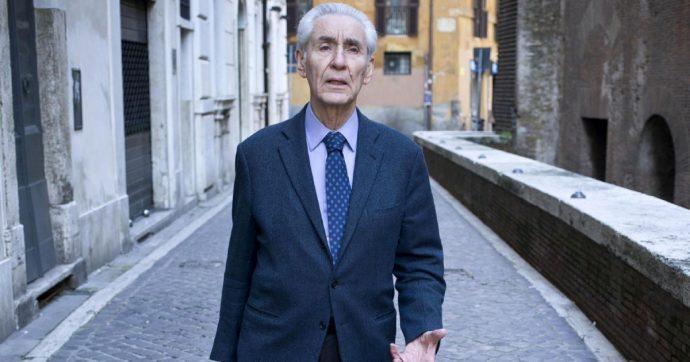 Stefano Rodotà ci ha insegnato a lottare per i diritti. Inclusi quelli per un sindacato militare