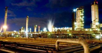 Lukoil, il Viminale ferma la protesta dei lavoratori per fare un favore ai russi