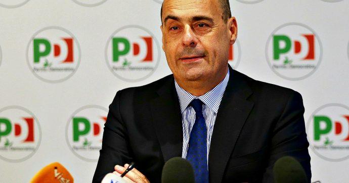 Crisi governo, Zingaretti: 'Ora si vada al voto'. Di Battista: 'Salvini è uno schiavo del sistema'