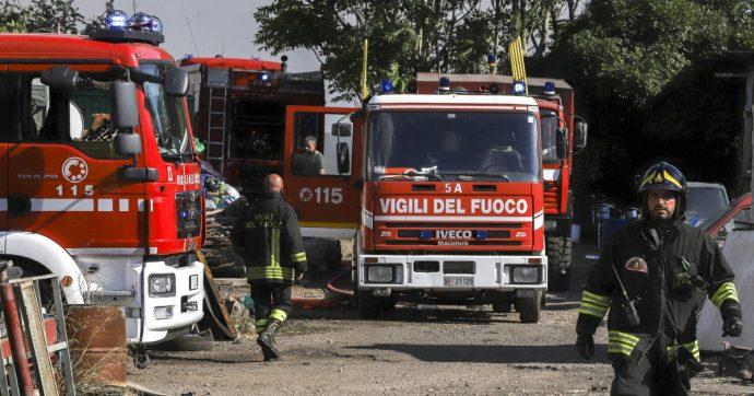 Incidente sul lavoro, morti due operai nel Pavese: investiti da vapori tossici in un'azienda che lavora sottoprodotti di macellazione