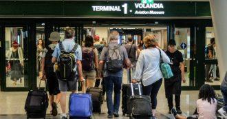 Milano, Linate trasloca a Malpensa per tre mesi: nel primo giorno Alitalia sposta 170 voli