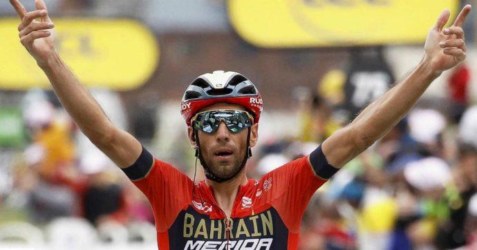 Vincenzo Nibali vince l'ultima tappa sulle Alpi al Tour de France. Il colombiano Bernal mantiene la maglia gialla: il trionfo finale è suo