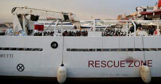 Migranti, Salvini blocca pure la Guardia Costiera. Ma lo sbarco dei 135 naufraghi si farà: c'è già l'accordo