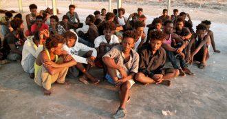 """Migranti, il 2 novembre scatta il rinnovo dell'accordo Italia-Libia. Ong: """"Governo lo fermi, ora sanno delle torture nei lager"""""""
