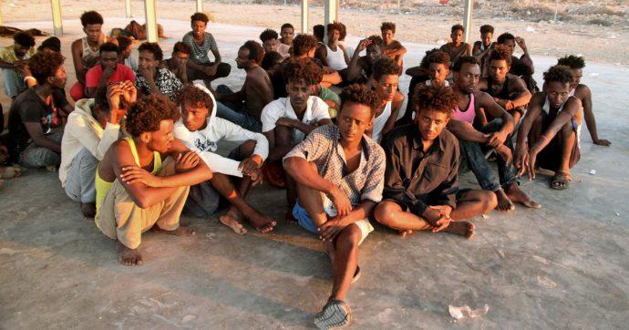 Libia, più soldi al governo Sarraj per chiudere i centri di detenzione per migranti: la bozza delle modifiche al Memorandum