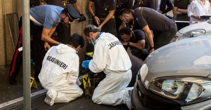 Carabiniere ucciso a Roma, nuove tracce di sangue nella stanza dell'hotel Le Meridien. Verifiche dei Ris sulle impronte di Natale Hjorth