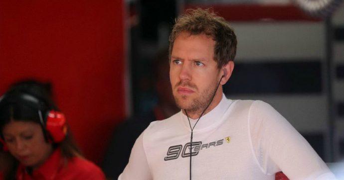 F1 Gran Premio di Germania, Hamilton in pole. Disastro Ferrari: Vettel e Leclerc fermati da guasti alle macchine
