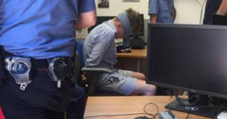 Carabiniere ucciso, il fermato che è stato bendato nomina avvocato del caso Cucchi