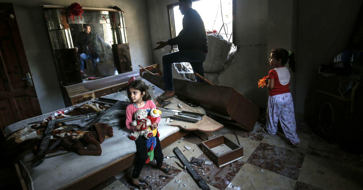 Israele, le politiche illegali contro i palestinesi: demolire e sgomberare