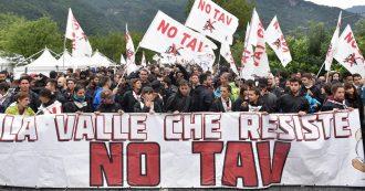 """No Tav dopo bocciatura mozione M5s: """"Sfidiamo Salvini a far partire i lavori di allargamento. Scriviamo noi la nostra storia"""""""