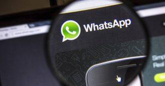 WhatsApp, presto si potrà utilizzare lo stesso account su più dispositivi