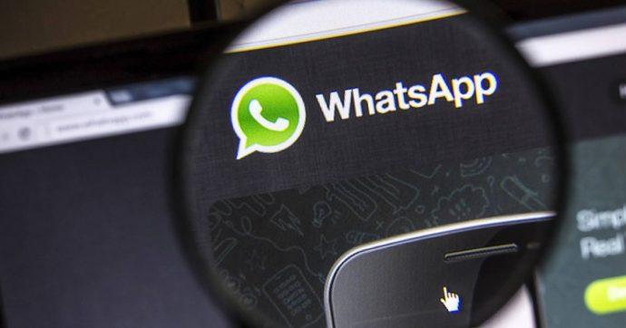 WhatsApp, le nuove restrizioni hanno fatto crollare le condivisioni del 70%