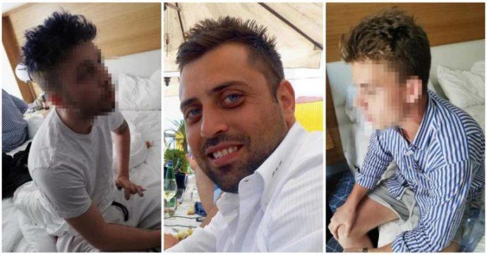 Carabiniere ucciso, Varriale e Cerciello Rega identificarono derubato due ore prima dell'aggressione