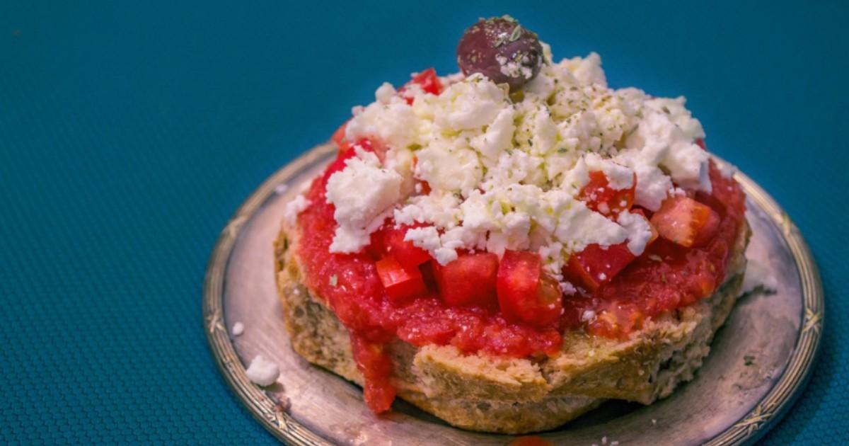La Grecia riparte dal cibo sano: ecco i quattro diamanti della Tessaglia