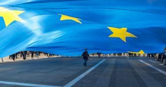 """Ue, bozza accordo Francia-Germania: """"Mes alleggerito, credito dalla Bei, schema per i cassintegrati"""". Gualtieri: """"No al fondo Salva-Stati, risposta dell'Unione sarà adeguata solo se ci saranno i coronabond"""""""