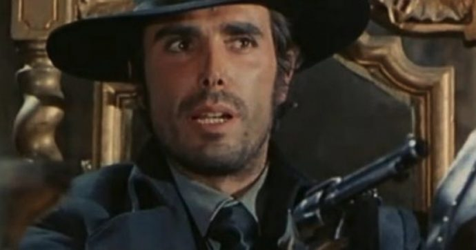 George Hilton, morto l'attore simbolo degli spaghetti western