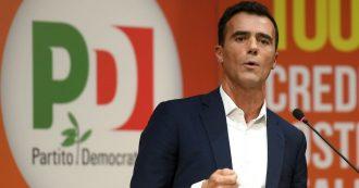 """Sandro Gozi, con Macron lo stesso incarico di governo che aveva con Renzi e Gentiloni. M5s: """"Sospetto"""". Fdi-Lega: """"Quali dossier seguì?"""""""