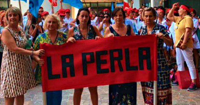 La Perla, sospesa ad agosto la procedura di mobilità per 126 dipendenti di Bologna