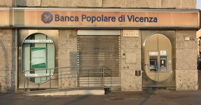 Popolare di Vicenza, il tribunale dichiara nullo un prestito dato in cambio dell'acquisto di azioni: il cliente non dovrà restituirlo