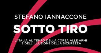 """""""Sotto Tiro"""", corsa alle armi da fuoco in Italia: alimentata dalla paura e smentita dai numeri"""