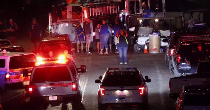 California, sparatoria in un festival a San Jose: almeno quattro morti, diversi feriti