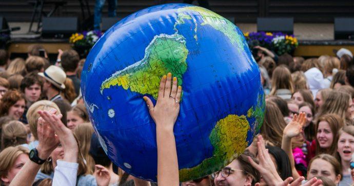 Earth Overshoot day, da oggi la Terra è sold out. Così ci stiamo mangiando il pianeta e le sue risorse