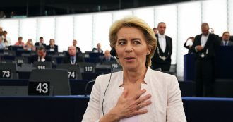 In Europa c'è il solito balletto. La nuova legislatura Ue si apre malissimo