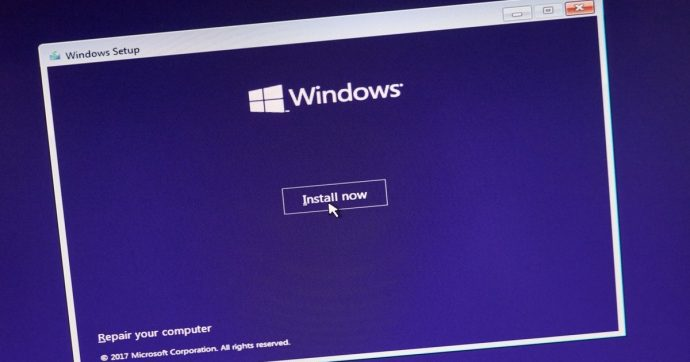 Ripristinare Windows 10 da cloud, a quanto pare Microsoft ci sta pensando