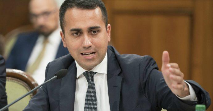 """Governo, Di Maio: """"Escludo totalmente che il governo cada prima di settembre"""". Mozione sul Tav: non solo M5s, anche Pd e Forza Italia"""