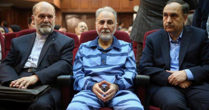 Sindaco condannato a morte in Iran, i dubbi che ho sulla vicenda dell'omicida Najafi