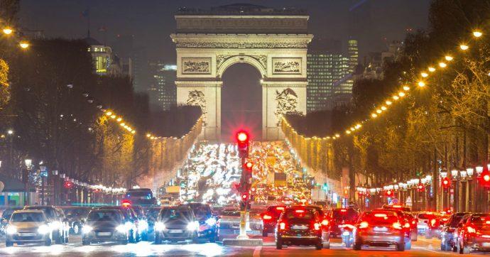 Le due velocità della Francia dell'auto: i numeri dei gruppi Psa e Renault a confronto