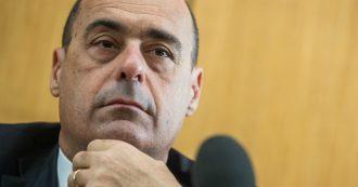 """Direzione Pd dà mandato a Zingaretti per trattare con il M5s: """"No a contratto, ma dialogo su 5 punti. Governo di legislatura o voto"""""""