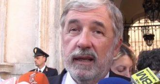 """Genova, Bucci: """"Ponte? Conclusione prevista per 2020"""". Tensioni M5s-Lega sulla Gronda"""