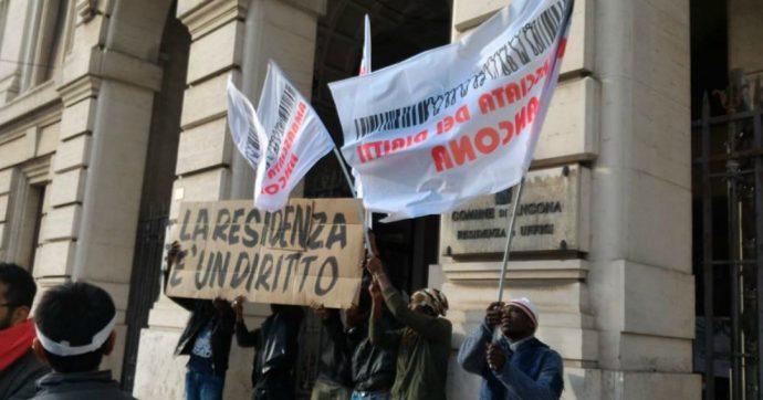 Ancona, tribunale obbliga Comune a iscrivere all'anagrafe un richiedente asilo: sentenza solleva questione di legittimità costituzionale