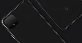Google Pixel 4, lo smartphone che si accende quando il proprietario si avvicina e si controlla senza toccarlo