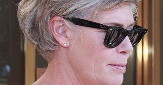"""Top Gun, Kelly McGillis: """"Sono anziana e grassa, ho un look che rispecchia la mia età"""""""