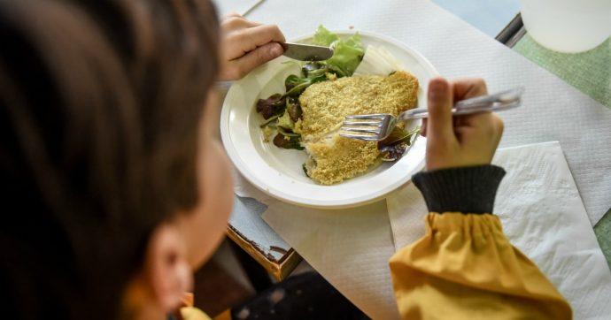 """Mense scolastiche, la Cassazione dice no al panino da casa: """"Non esiste un diritto soggettivo"""""""