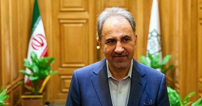 Iran, condannato a morte ex sindaco Teheran che confessò in tv di aver ucciso la moglie