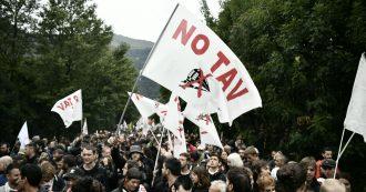 """Il leader No Tav Perino: """"La mozione M5s è idiozia per salvarsi la faccia"""". Verdi e Calenda: """"Se opposizioni si astengono si apre crisi"""""""