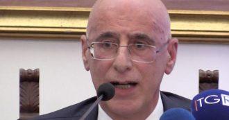 """Roma, procuratore Prestipino: """"Indiziati interrogati nel rispetto della legge"""". E su foto bendato: """"Agiremo con rigore"""""""