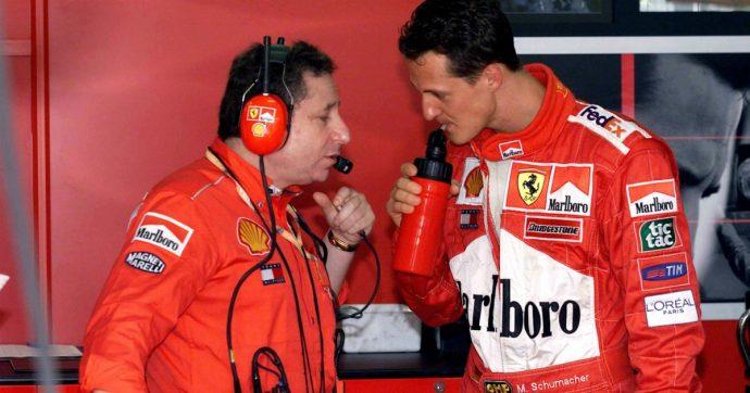 """Michael Schumacher, il suo manager contro la moglie: """"Corinna mi impedisce di vederlo. Teme che io possa capire la verità e rivelare tutto al pubblico"""""""