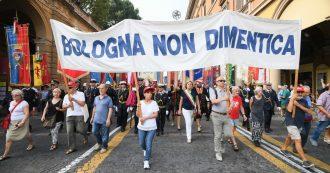"""Strage di Bologna, l'appello dei familiari delle vittime: """"Consegnate le immagini di quel giorno, utili per individuare altri responsabili"""""""