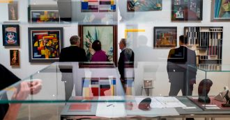 I sovversivi del Bauhaus diventati icona di lusso