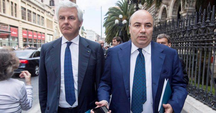Mps, Alessandro Profumo e Fabrizio Viola condannati a sei anni per false comunicazioni sociali e manipolazione informativa